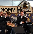 New Orleans Jazzfest 2013 Preservation Hall Band.jpg