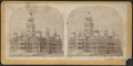 New State Capitol, Albany, N.Y. North-east view, from Robert N. Dennis collection of stereoscopic views 7.png
