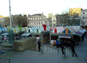New norwich market