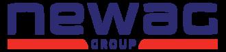 Newag - Image: Newag Group logo 2013 500x 115