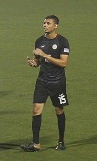 Nick ODonnell (footballer)