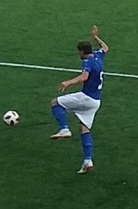 ニコロ・ザニオーロ , Wikipedia