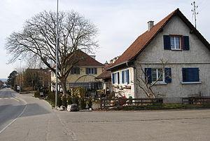 Niederglatt - Niederglatt