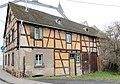Niederzissen (Eifel); Quereinhaus 18.-.19. Jhr. b.jpg