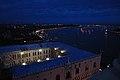 Night Beach and Palazzo Ducale, Venezia - panoramio.jpg