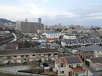 Nihongi.Kumamoto.city.JPG