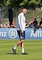 Niklas Suele Training 2018-05-08 FC Bayern Muenchen-3.jpg