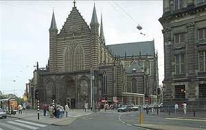 Nieuwe Kerk, Amsterdam