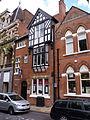 No 8 Bishop Street, by Arthur Wakerley, 1887.JPG