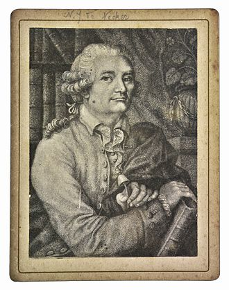 Noël Martin Joseph de Necker - Image: Noel Joseph Necker 1