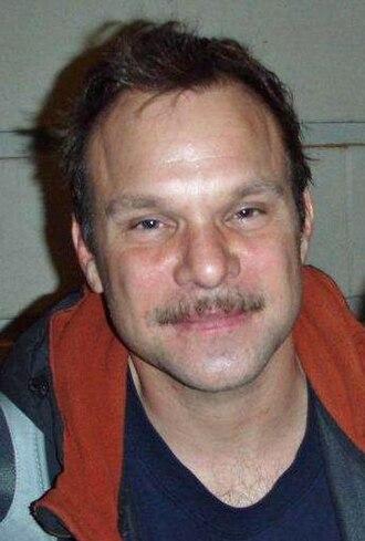Norbert Leo Butz - Butz in 2011