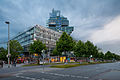 Nord-LB office building Aegidientorplatz Hanover Germany 01.jpg