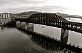 Norfolk Southern Railroad Bridge, Pittsburgh PA (8899987795).jpg