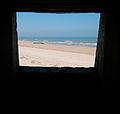 Normandy '10- Utah Beach Wn 10 H612 (4831156390).jpg