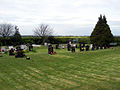 North Killingholme Cemetery - geograph.org.uk - 162694.jpg