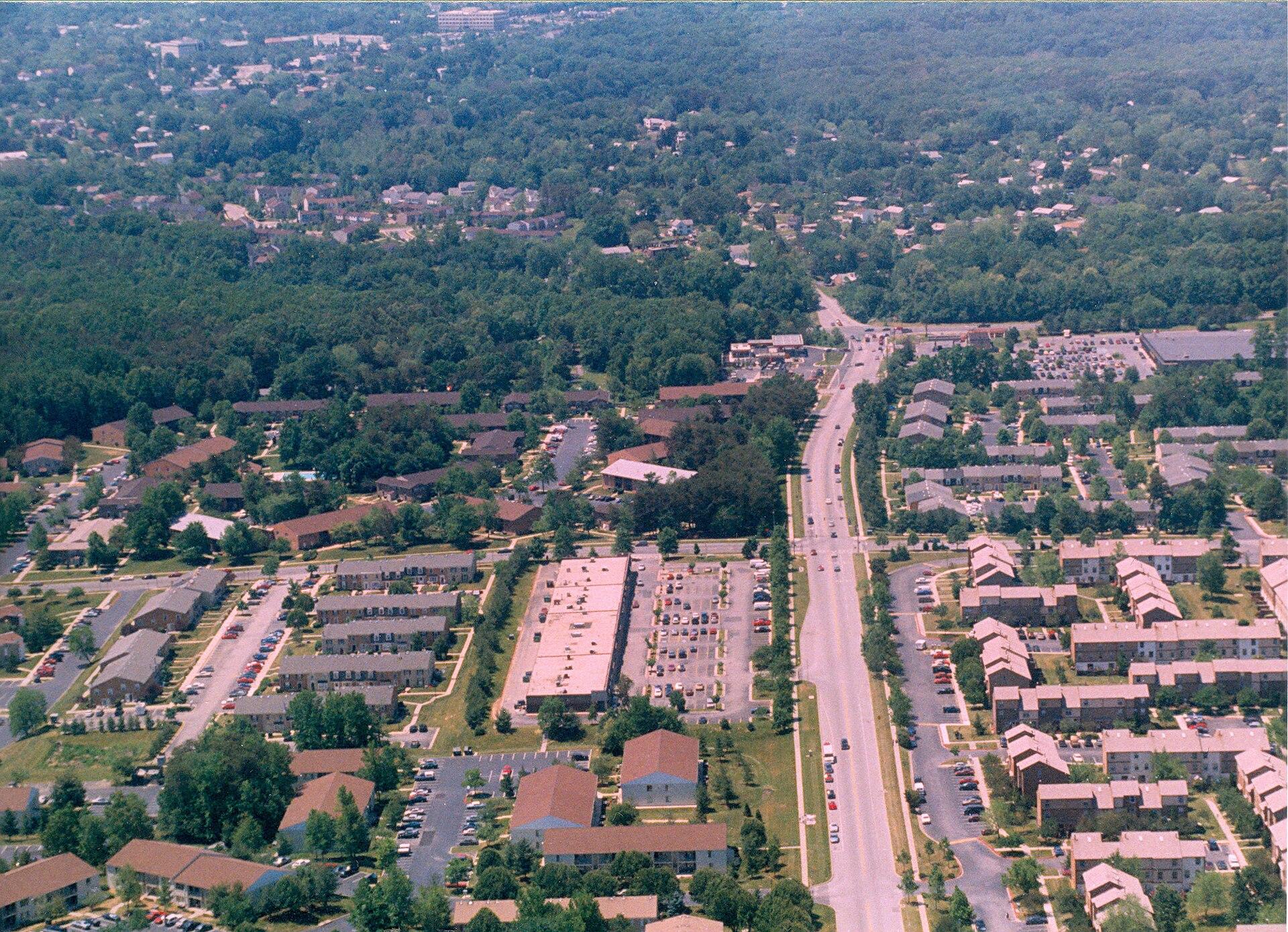 North Laurel Maryland Wikipedia