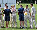 North London CC v Acton CC at Crouch End, Haringey, London, England 02.jpg