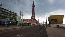 Cliffs Hotel Blackpool Number