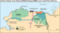 Northern Alaska National Wildlife Range (ANWR), Coastal Plain 1002 Area (41004364390).png