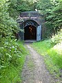 Northern Portal, Heathfield Tunnel - geograph.org.uk - 1318402.jpg