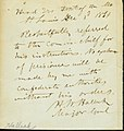 Note signed H.W. Halleck, Head Qrs., Dept. of the Mo., St. Louis, December 3, 1861.jpg
