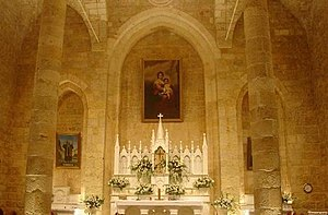 Ain Ebel - Notre Dame d'Ain-ebel