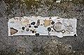 Nougat, œuvre de Katja Schenker. Cimetière des Rois, Genève.jpg
