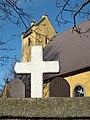 Nowa Wieś Legnicka, kościół filialny pw. św. Bartłomieja DSCF9725.jpg