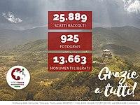 Numeri Wiki Loves Monuments Italia 2019.jpg