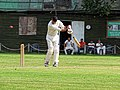 Nuthurst CC v. The Royal Challengers CC at Mannings Heath, West Sussex, England 36.jpg