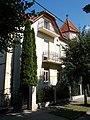 Nyírádi Villa in József Attila Street, Hévíz, 2016 Hungary.jpg