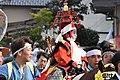 Nyakuichiouji jinja Yabusame-3g.jpg