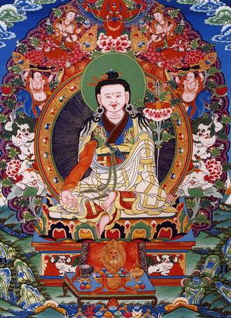 Nyingma - Jigme Lingpa