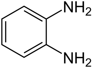 <i>o</i>-Phenylenediamine chemical compound