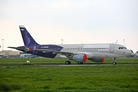 OE-IAY - B734 - ASL Airlines Belgium