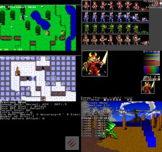 RPG Maker VX - WikiMili, The Free Encyclopedia