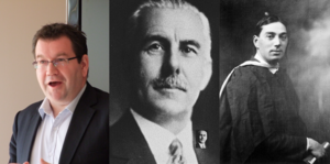 Otago University Students' Association - Three well-known past presidents of OUSA. Grant Robertson, Wellington Central MP for the New Zealand Labour Party, Sir John Arthur Stallworthy, Nuffield Professor of Obstetrics and Gynaecology at the University of Oxford, and Te Rangi Hīroa, renowned doctor, military leader and Māori politician.