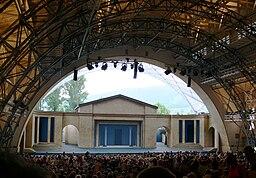 Oberammergau Passionstheater 2010 3