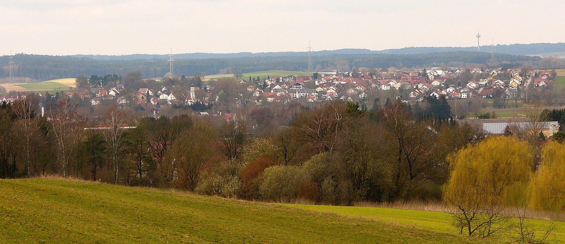 Oberbernbach