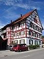 Oberstammheim - Alte Kanzlei, Hauptstrasse 76 2011-09-16 14-12-30 ShiftN.jpg