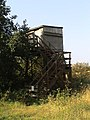 Observation Tower, Cors Caron - geograph.org.uk - 42330.jpg
