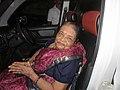 Odia writer Binapani Mohanty.jpg