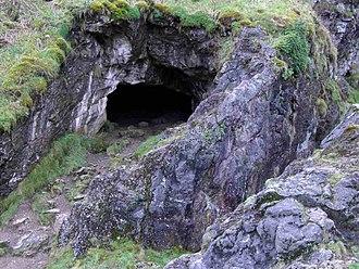 Odin Mine - Odin Cave
