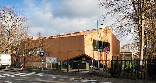 Offene Ganztagsschule Buschfeldstraße, Köln-Holweide - 6953