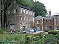 Offices, at Cromford Mill - geograph.org.uk - 1408664.jpg