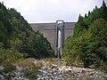 Ohmorigawa dam.JPG