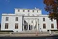 Old Cherokee County Courthouse; Canton, Georgia; November 4, 2012.JPG