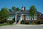 Old Erindale Public School