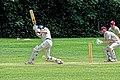 Old Finchleians Cricket Club v Highgate Taverners Cricket Club at Finchley, London, England 03.jpg