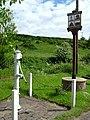 Old Hand Pump - geograph.org.uk - 177630.jpg